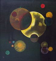 Heavy Circles, 1927