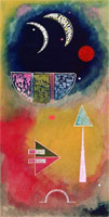 Wassily Kandinsky. From Light into Dark,